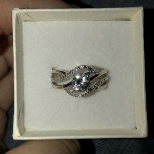 Kay Ring Size 7